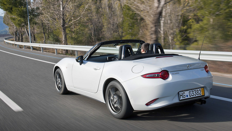 Editors' Choice: Best Convertibles For The Summer