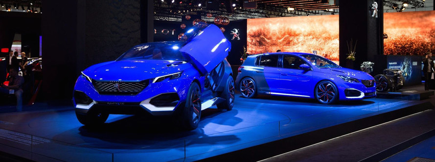 Nine Major Automakers To Skip Frankfurt Motor Show