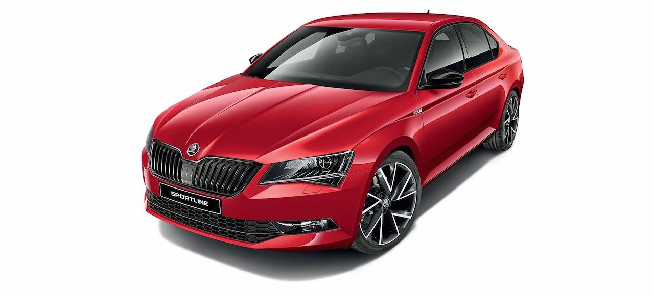 Skoda Superb Plug-in Hybrid to debut in mid-2019
