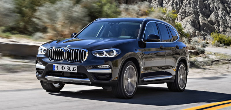 BMW iX3 electric SUV to arrive in 2020