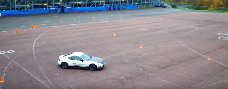 Drift Test Outcome: M2 More Boring Than A Toyota 86, Lexus Gs F