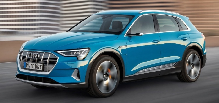 Audi won't stock E-Tron models at dealers