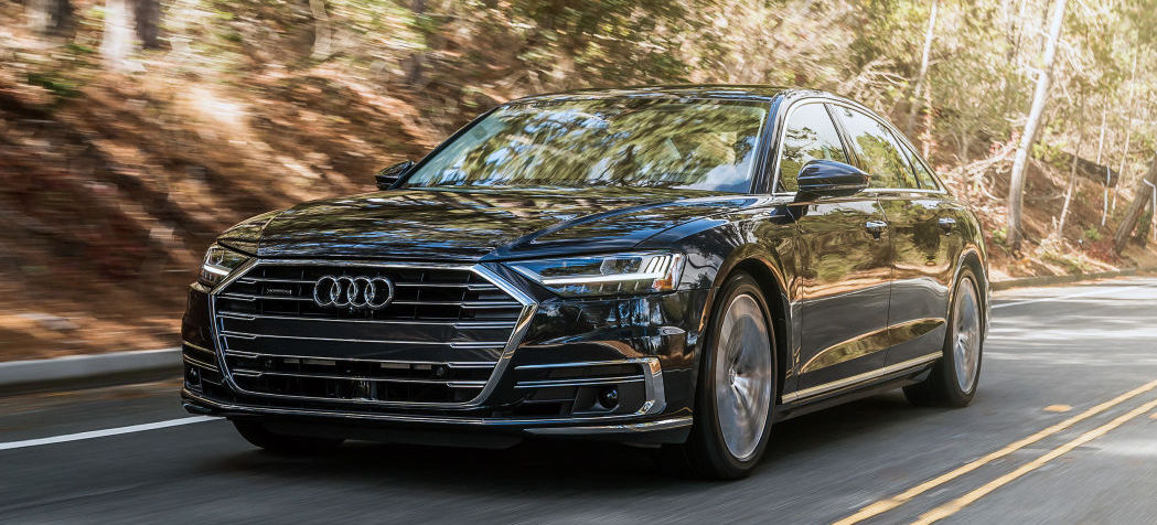 Audi A8 ultra-luxury model confirmed, next generation may be all-electric