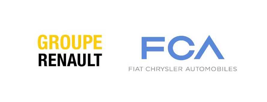 FCA Proposes Merger With Renault