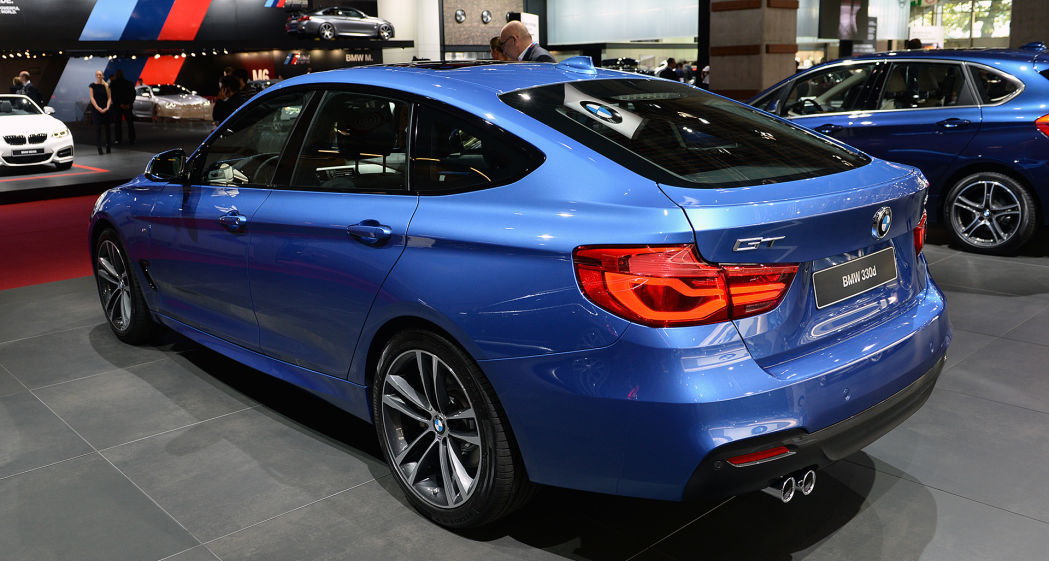 BMW culls 3 Series GT, 6 Series GT and 6 Series Gran Coupe from its 2020 lineup