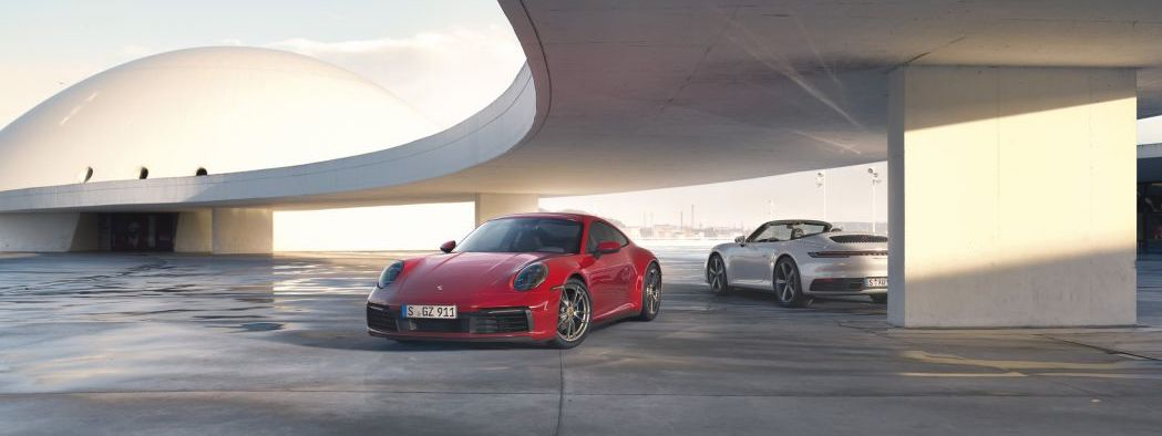 Porsche 911 Is (Sort Of) The Most Profitable Car Of The Year
