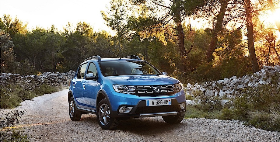 2021 Dacia Sandero Expected to Debut at 2020 Paris Motor Show With Hybrid Option