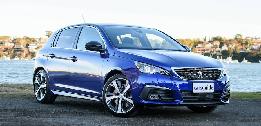 2021 Peugeot 308 Revealed With More Tech, But It's No Next-Gen Model