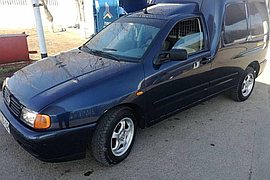 1998' Volkswagen Caddy