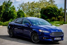 2014' Ford Mondeo