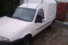 1997' Ford Courier