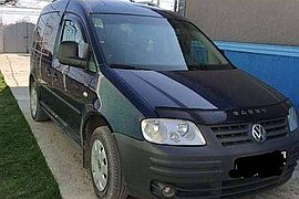 2006' Volkswagen Caddy