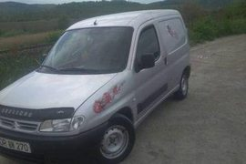 2000' Citroen Berlingo