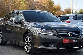 2014' Honda Accord