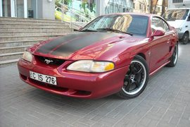 1995' Ford Mustang