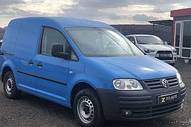 2008' Volkswagen Caddy