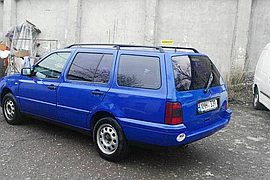 1994' Volkswagen Golf