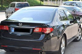 2012' Honda Accord