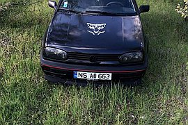 1995' Volkswagen Golf
