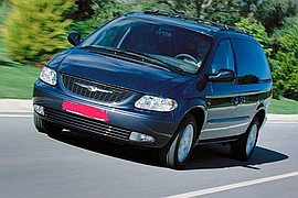 2003' Chrysler Grand Voyager