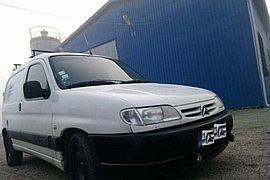 2001' Citroen Berlingo