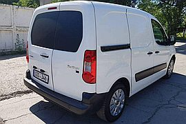 2009' Citroen Berlingo