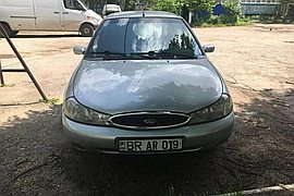 1996' Ford Mondeo