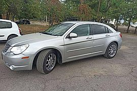 2008' Chrysler Sebring