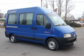 2004' Citroen Jumper