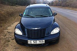 2001' Chrysler Pt-Cruiser