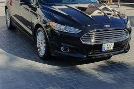 2014' Ford Fusion