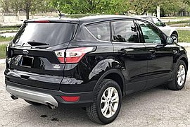 2017' Ford Escape