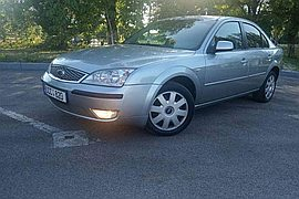 2006' Ford Mondeo
