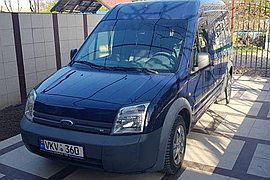 2008' Ford Transit Connect