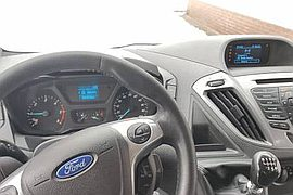 2013' Ford Transit Connect