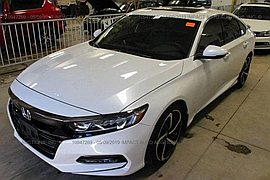 2018' Honda Accord