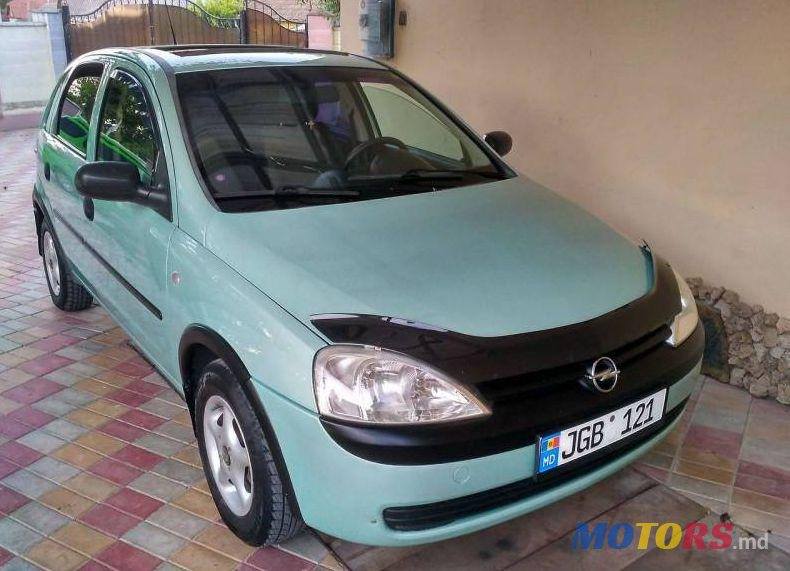 2002 39 opel corsa for sale 2 500 chi in u moldova. Black Bedroom Furniture Sets. Home Design Ideas