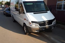 2003' Mercedes Sprinter 316 pass