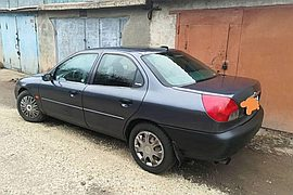 1997' Ford Mondeo