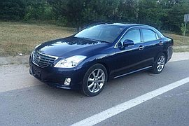 2008' Toyota Crown