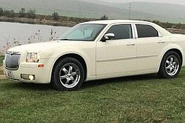 2010' Chrysler 300C